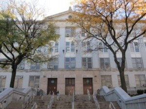 The Bronx High School for Medical Sciences