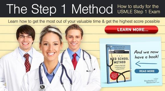 Step 1 Method